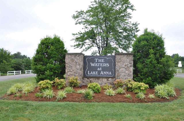 Lot 206 Fleeter St #206, MINERAL, VA 23117 (MLS #599073) :: Real Estate III