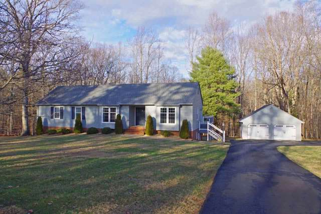 443 Campbell Rd, KESWICK, VA 22947 (MLS #599079) :: Real Estate III