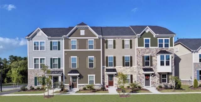 105D Sedgewick Ln, KESWICK, VA 22947 (MLS #599099) :: Real Estate III