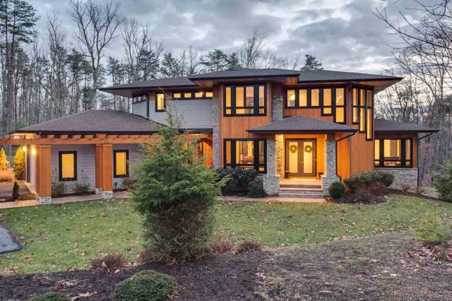 2316 Grey Heron Rd, KESWICK, VA 22947 (MLS #599110) :: Real Estate III