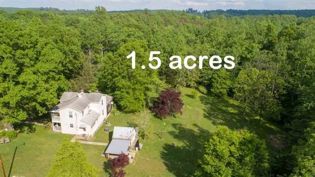 2955 Chesterfield Ln, Esmont, VA 22937 (MLS #599111) :: Real Estate III