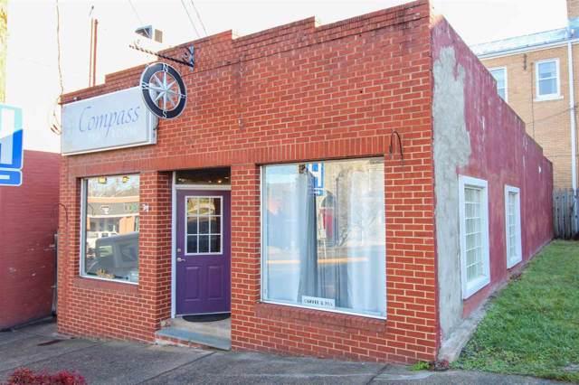 5 S Broad St, Luray, VA 22835 (MLS #599115) :: KK Homes