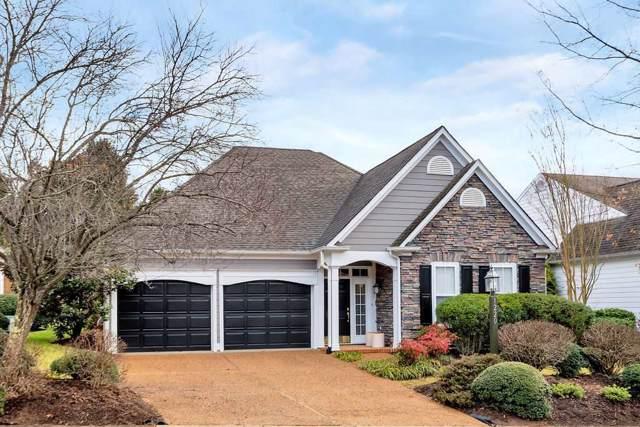 1220 Stonegate Way, Crozet, VA 22932 (MLS #599128) :: Real Estate III