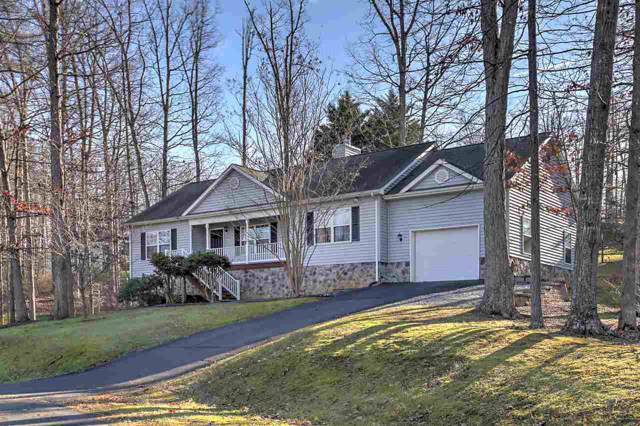 1823 Honeysuckle Ln, CHARLOTTESVILLE, VA 22902 (MLS #599133) :: Real Estate III