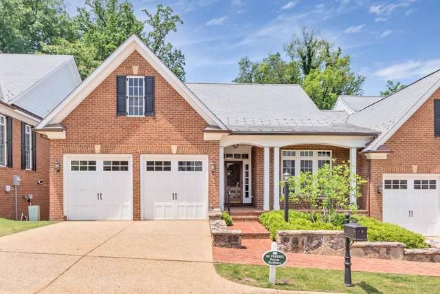 947 Marsh Ln, CHARLOTTESVILLE, VA 22903 (MLS #599137) :: Real Estate III