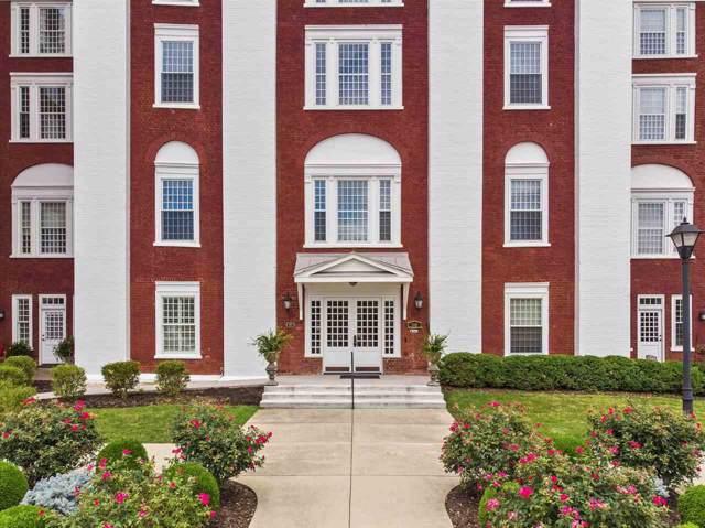 100 Village Dr #101, STAUNTON, VA 24401 (MLS #599185) :: KK Homes