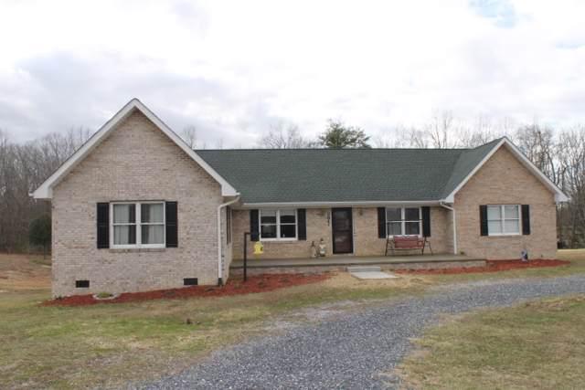 3041 Cold Spring Rd, GREENVILLE, VA 24440 (MLS #599195) :: KK Homes