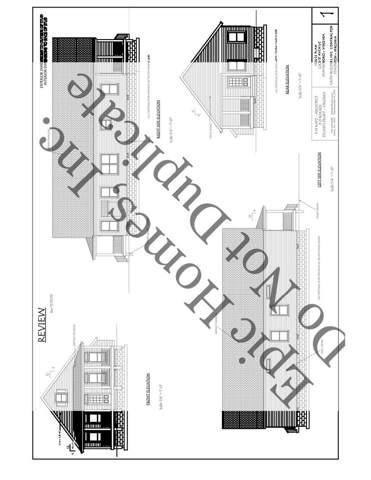 540 Locust Ave, WAYNESBORO, VA 22980 (MLS #599249) :: Jamie White Real Estate