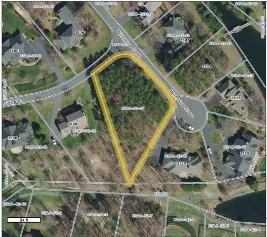 0 Wiltshire Cl, KESWICK, VA 22947 (MLS #599250) :: Real Estate III