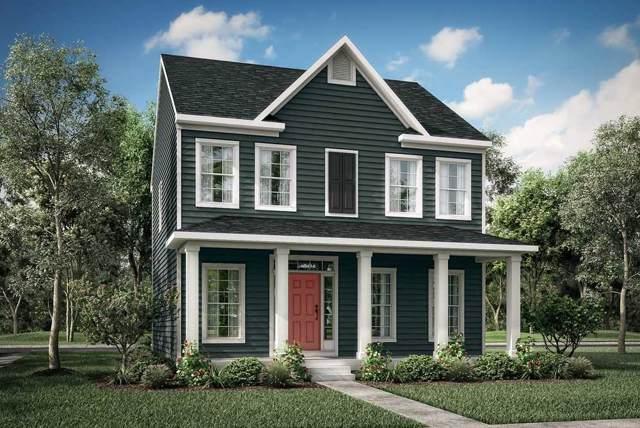 C7 Village Park Ave, KESWICK, VA 22947 (MLS #599267) :: Real Estate III