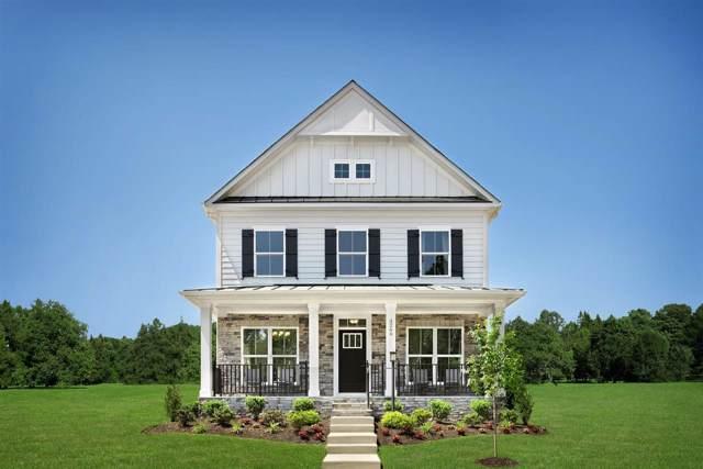 C9 Village Park Ave, KESWICK, VA 22947 (MLS #599268) :: Real Estate III