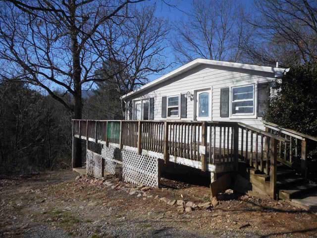 218 N View Dr, Stanley, VA 22851 (MLS #599277) :: Jamie White Real Estate
