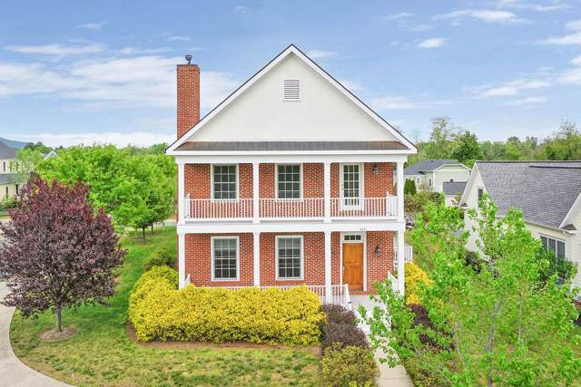 5211 Brook View Rd, Crozet, VA 22932 (MLS #599278) :: Jamie White Real Estate