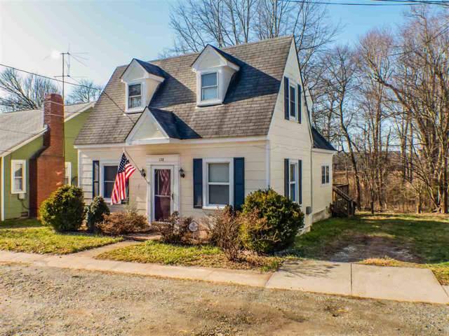 128 South St, LOUISA, VA 23093 (MLS #599289) :: Real Estate III