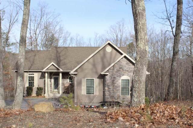 5053 Woodstock Tower Rd, FORT VALLEY, VA 22652 (MLS #599295) :: Jamie White Real Estate