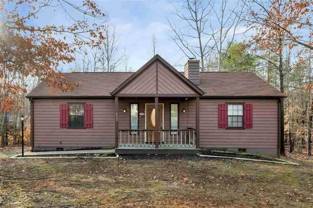 532 Jefferson Dr, Palmyra, VA 22963 (MLS #599316) :: Jamie White Real Estate