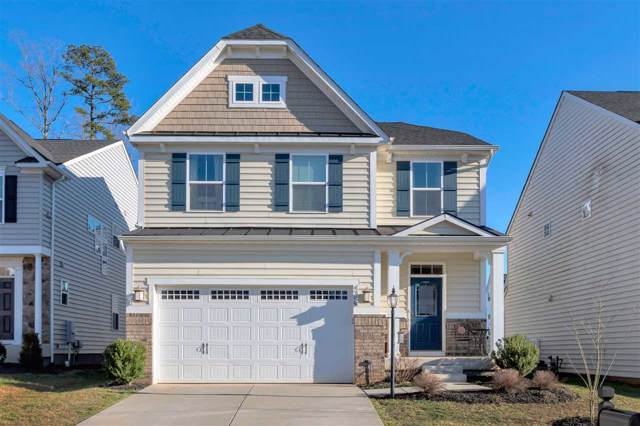 4506 Sunset Dr, CHARLOTTESVILLE, VA 22911 (MLS #599320) :: Real Estate III