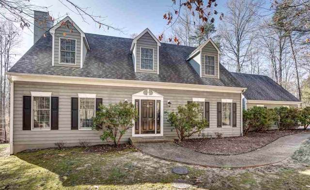 601 Tanners Ln, Earlysville, VA 22936 (MLS #599337) :: Real Estate III