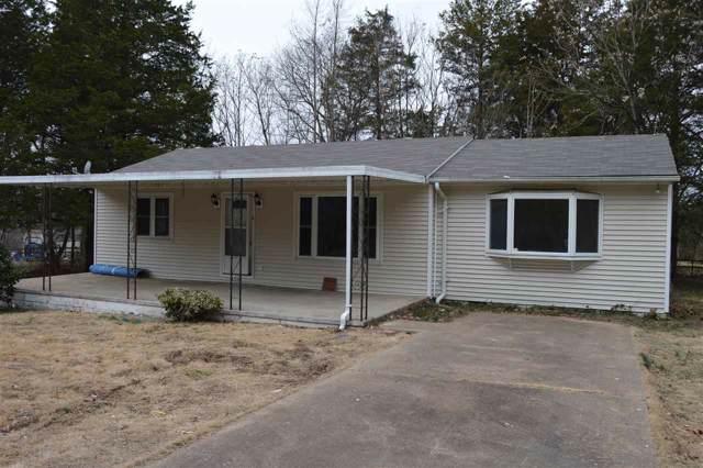 245 Locust Dr, LOUISA, VA 23093 (MLS #599349) :: Jamie White Real Estate