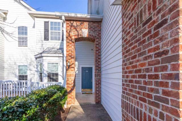 945 Dorchester Pl #303, CHARLOTTESVILLE, VA 22911 (MLS #599350) :: Real Estate III