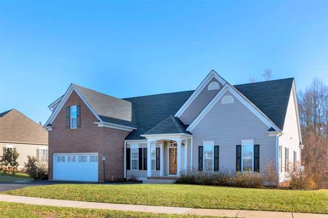 676 Fontana Dr, CHARLOTTESVILLE, VA 22911 (MLS #599361) :: Jamie White Real Estate