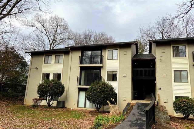 41 Spring Ct, CHARLOTTESVILLE, VA 22901 (MLS #599381) :: Real Estate III