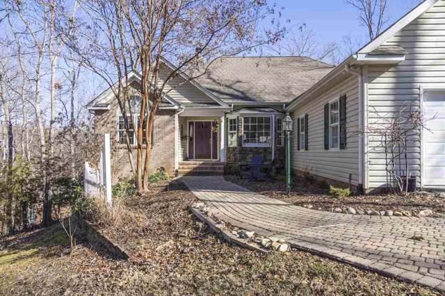 40A Marwood Dr, Palmyra, VA 22963 (MLS #599385) :: Jamie White Real Estate