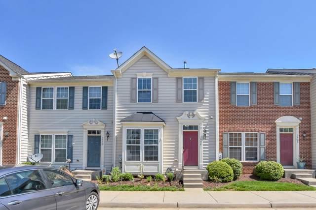 1930 Asheville Dr, CHARLOTTESVILLE, VA 22911 (MLS #599407) :: Jamie White Real Estate