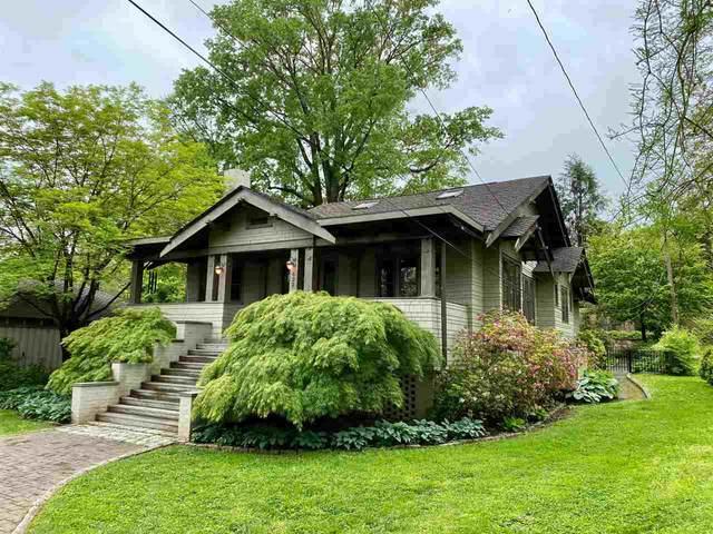 622 Farish St, CHARLOTTESVILLE, VA 22902 (MLS #599420) :: Jamie White Real Estate