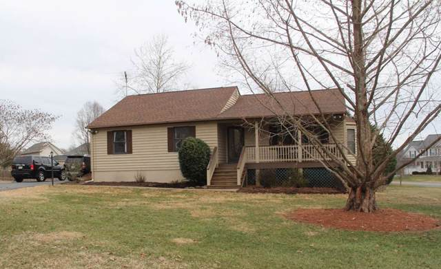 212 Deer Dr, RUCKERSVILLE, VA 22968 (MLS #599435) :: Jamie White Real Estate