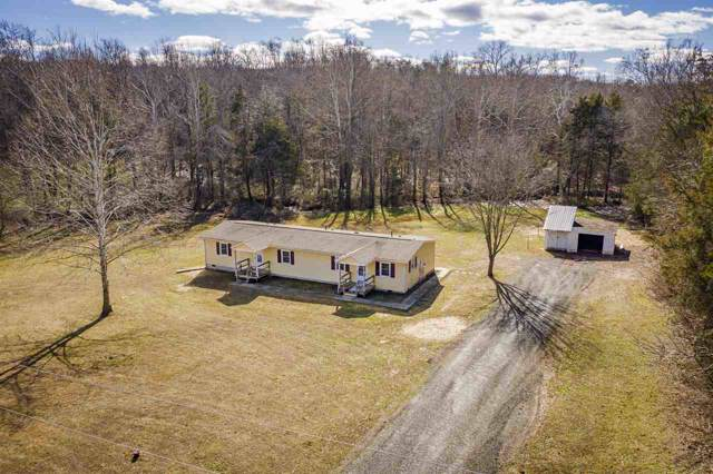 676 Rippin Run Rd, RUCKERSVILLE, VA 22968 (MLS #599443) :: Jamie White Real Estate
