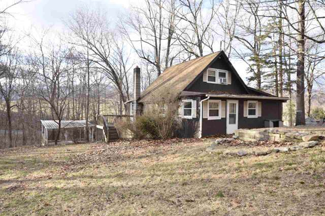 135 Thisdell Trce, STANARDSVILLE, VA 22973 (MLS #599460) :: Jamie White Real Estate
