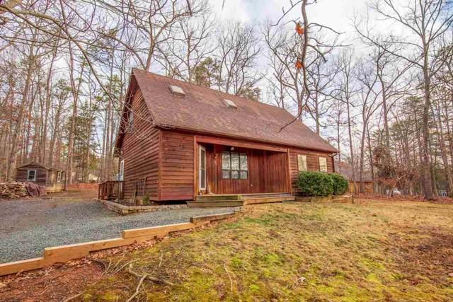 28 Pinehurst Rd, Palmyra, VA 22963 (MLS #599466) :: Jamie White Real Estate