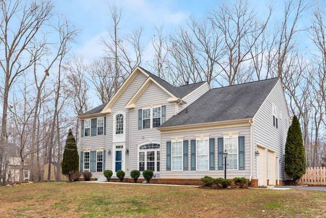 81 Peregrine Pl, LOUISA, VA 23093 (MLS #599473) :: Jamie White Real Estate