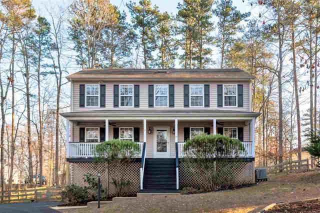 17 Riverwood Ct, Palmyra, VA 22963 (MLS #599477) :: Jamie White Real Estate