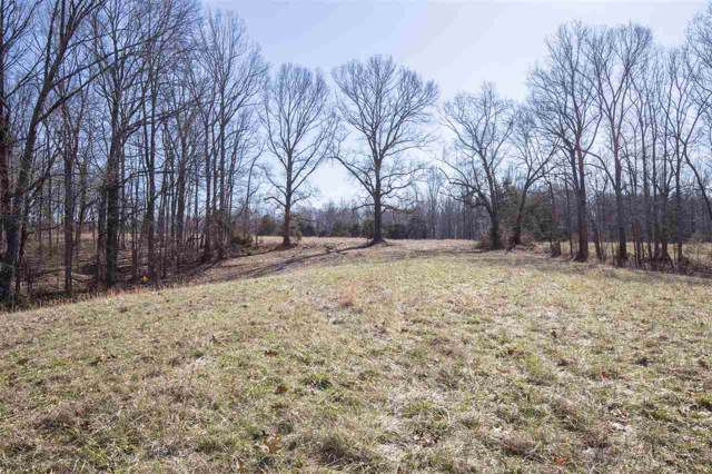 0 River Road West, Goochland, VA 23063 (MLS #599482) :: Jamie White Real Estate