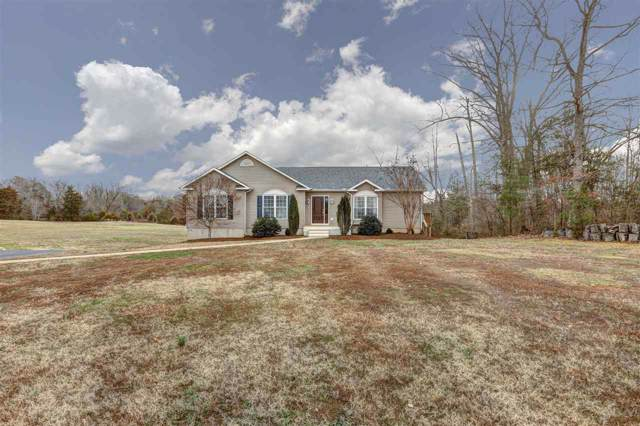 5611 Hickory Tree Ln, MINERAL, VA 23117 (MLS #599483) :: Jamie White Real Estate