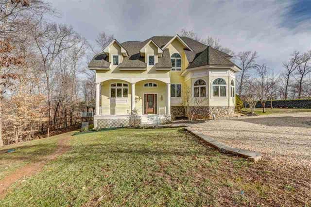 35 Christopher Ct, MINERAL, VA 23117 (MLS #599491) :: Jamie White Real Estate