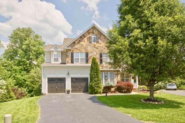 4922 Lake Tree Ln, Crozet, VA 22932 (MLS #599495) :: Jamie White Real Estate
