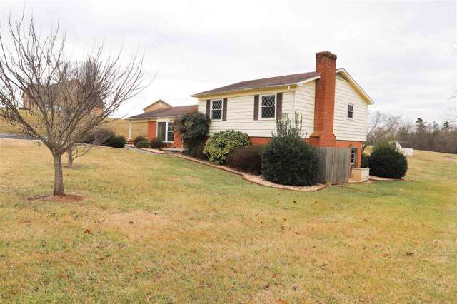 3235 Dundee Rd, STANARDSVILLE, VA 22973 (MLS #599497) :: Jamie White Real Estate