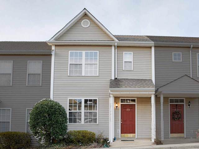 1773 Webland View, CHARLOTTESVILLE, VA 22901 (MLS #599513) :: Jamie White Real Estate