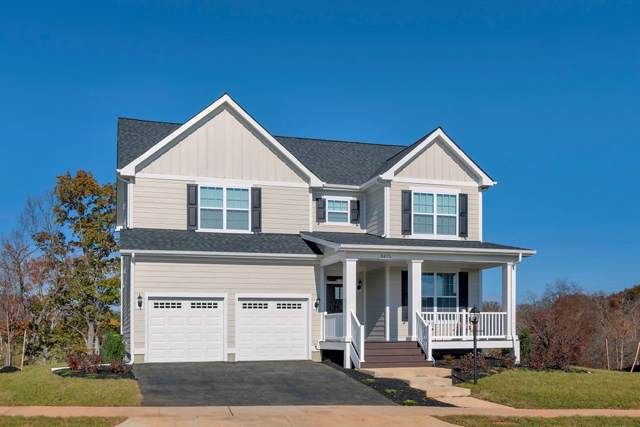 266C Delphi Ln, CHARLOTTESVILLE, VA 22911 (MLS #599602) :: Jamie White Real Estate