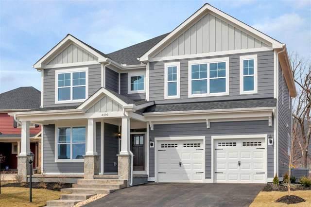 266A Delphi Ln, CHARLOTTESVILLE, VA 22911 (MLS #599603) :: Jamie White Real Estate
