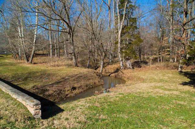 871 Club Dr 13-V, KESWICK, VA 22947 (MLS #599605) :: Real Estate III