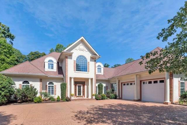 3164 Darby Rd, KESWICK, VA 22947 (MLS #599606) :: Real Estate III