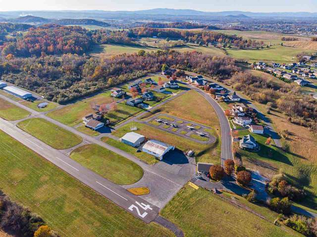 TBD Lockheed Blvd 12R, WAYNESBORO, VA 22980 (MLS #599624) :: Real Estate III