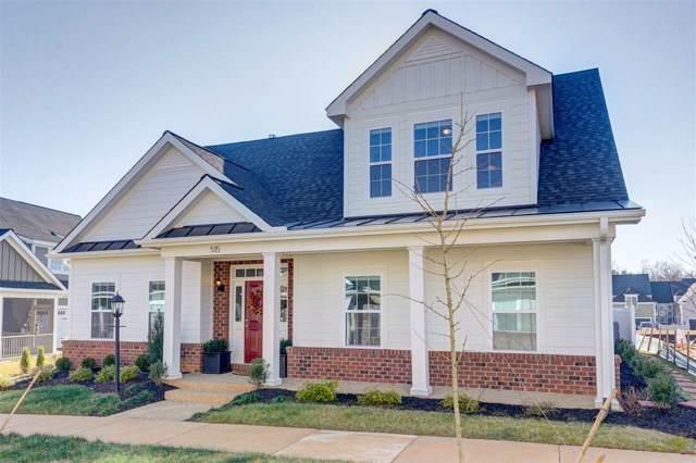 515 Petyward Ln, Crozet, VA 22932 (MLS #599631) :: Jamie White Real Estate