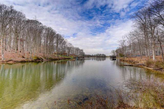 Lot 46 Mill Run, BUMPASS, VA 23024 (MLS #599632) :: Jamie White Real Estate