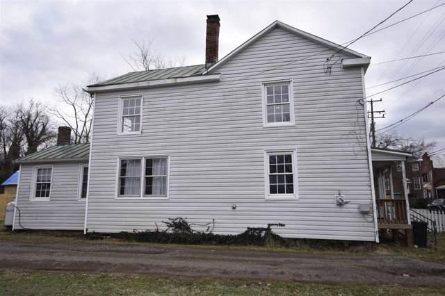 129 May Fray Ave, ORANGE, VA 22960 (MLS #599641) :: Jamie White Real Estate
