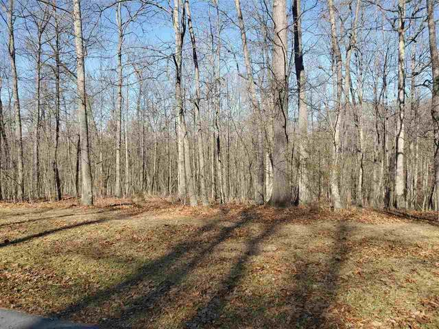 tbd Lot12 Farmington Dr, STAUNTON, VA 24401 (MLS #599642) :: KK Homes